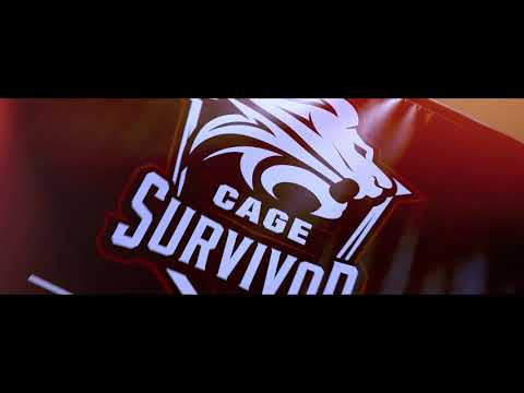 Cage Survivor 13 Highlights