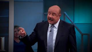Dr. Phil's Part 2: Relationship Reality Check: How Much Fun Are You To Live With?