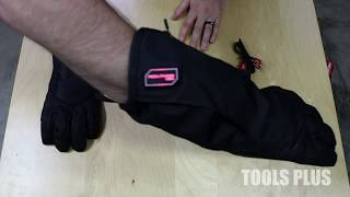 Milwaukee USB Rechargeable Heated Gloves - Review
