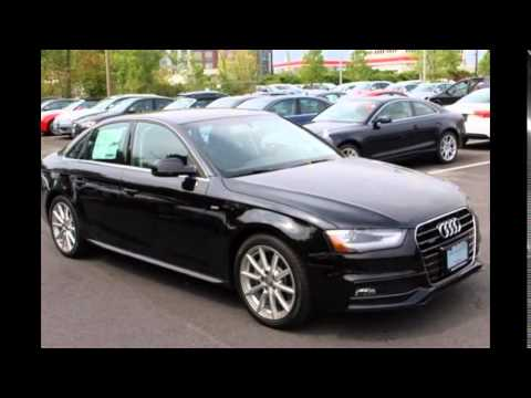 2016 Audi A3 2 0t Quattro Mythos Black Metallic Youtube