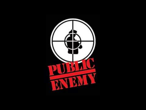 Public Enemy Harder Than You Think Instrumental HD