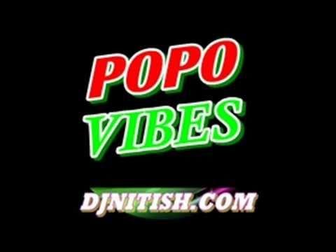 POPO VIBES-DJ NITISH FT DJ KINGDOM  RINGTONES PROMO ..