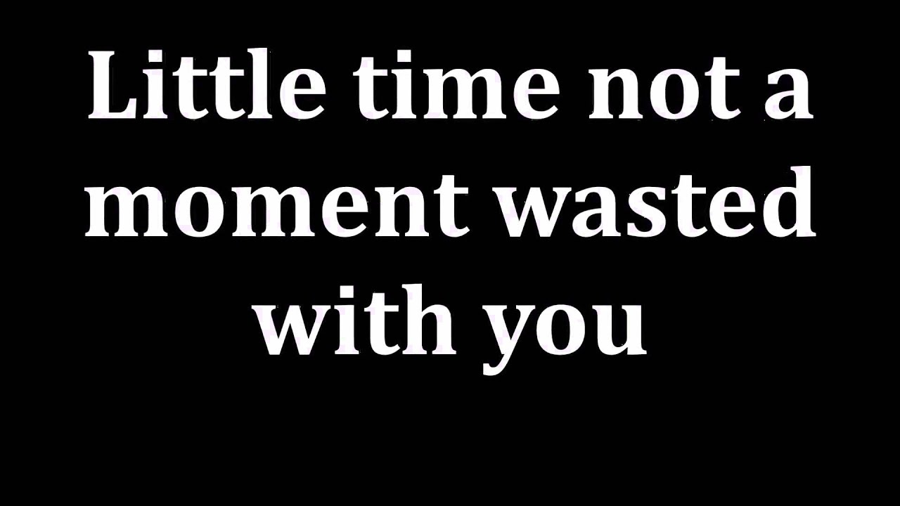 ONE OK ROCK - Good Goodbye Lyrics