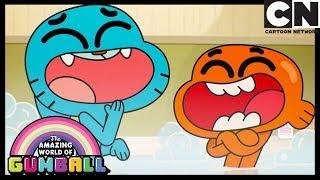 Gumball Türkçe | Yük | Çizgi film | Cartoon Network Türkiye