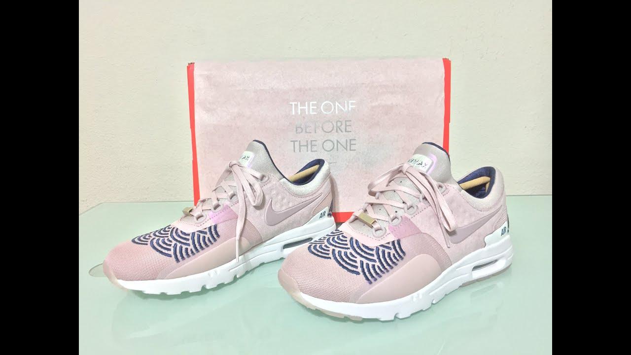 Nike Air Max Zero Tokyo