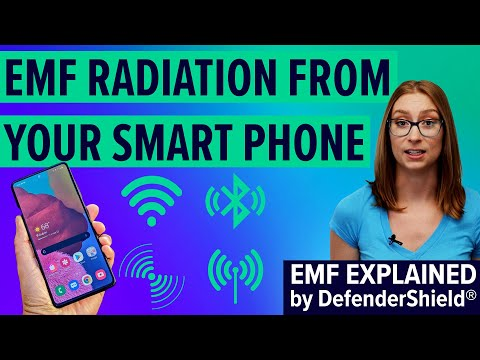 How Airplane Mode Helps Reduce Your EMF Radiation Exposure