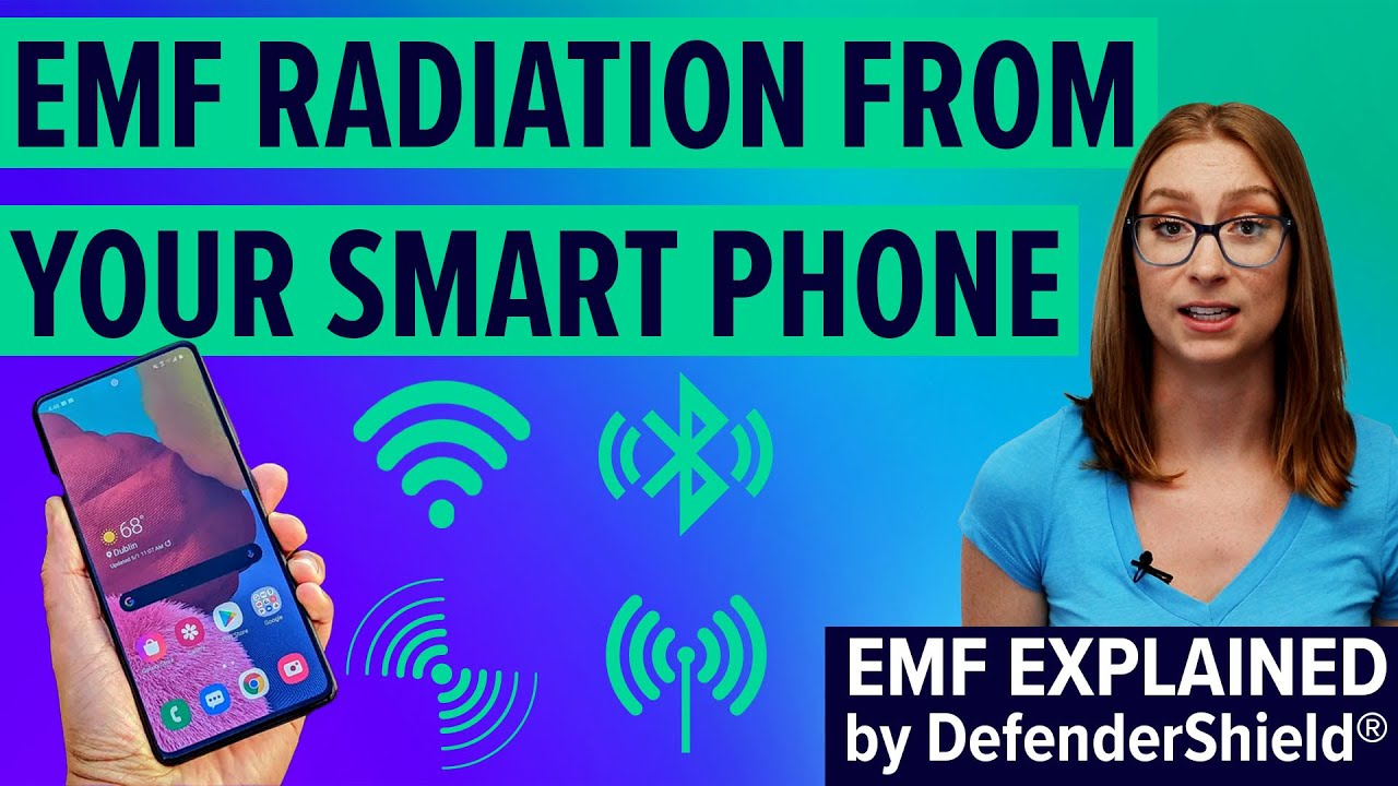 Do Cell Phones Emit Radiation that is Actually Harmful