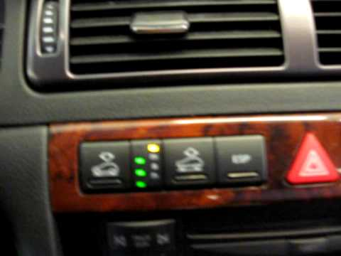 2001 Audi allroad 2.7T Quattro - YouTube
