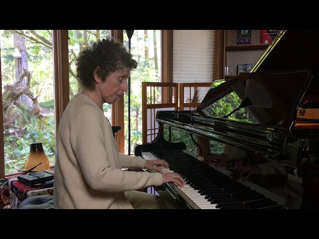 Beth Green, Improvising Her Second Transformational Song