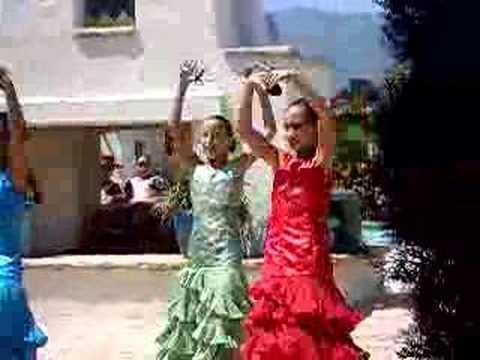 Blake Palmer Flamenco