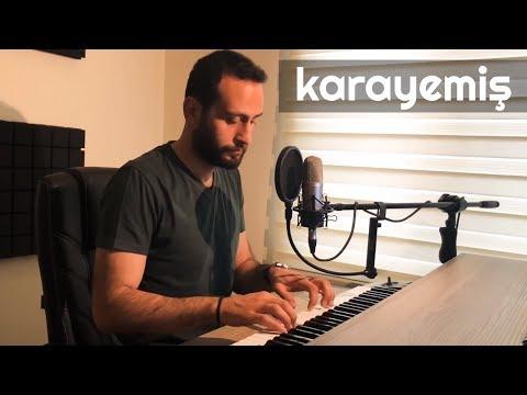 KARAYEMİŞ - Ünal Sofuoğlu