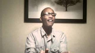 R. Anthony Video Blog #1
