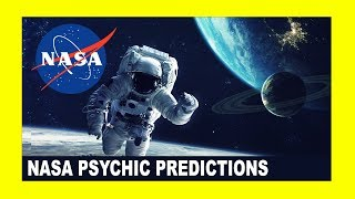 NASA Psychic Predictions (Space & New Discoveries) [Psychic Tarot Reading] [Lamarr Townsend Tarot]