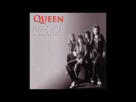 Queen   Absolute Greatest With Commentary Full Album