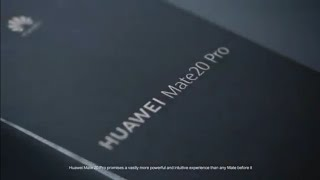Specification Huawei Mate 20 Pro | Info Gadget