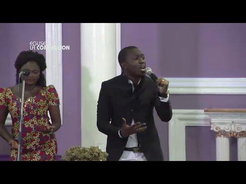 FRERE DADDY JOSEPH NDISIL - NA MABOKO YA JESUS