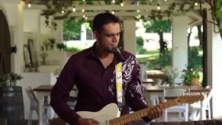 Stuck on you - Jason Bradley