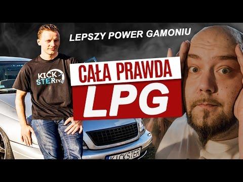 LPG 'paliwo dla biednych' czy na pewno? gościnnie KicksterTv