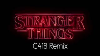 Stranger Things Theme Song (C418 REMIX) dinle ve mp3 indir