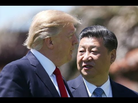 China's Xi Jinping urges calm in call with Donald Trump as US-North Korea tensions rise