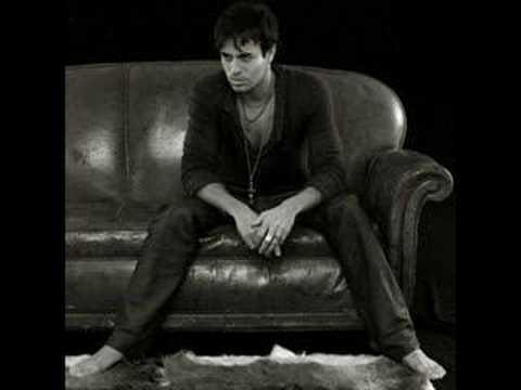 Enrique Iglesias - Say it