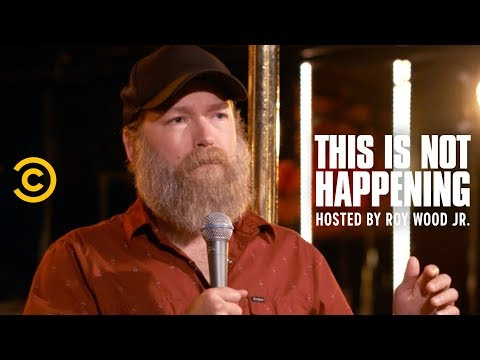Kyle Kinane - When Baseball Turns Disastrous - This Is Not Happening