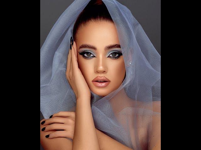 Fotografia de beauty -  interviu cu Gabi Bejinariu