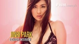 5 Questions With Jinri Park