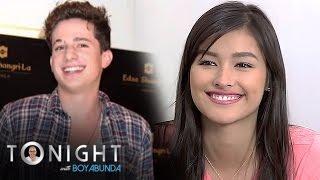 TWBA: Charlie Puth likes Liza Soberano