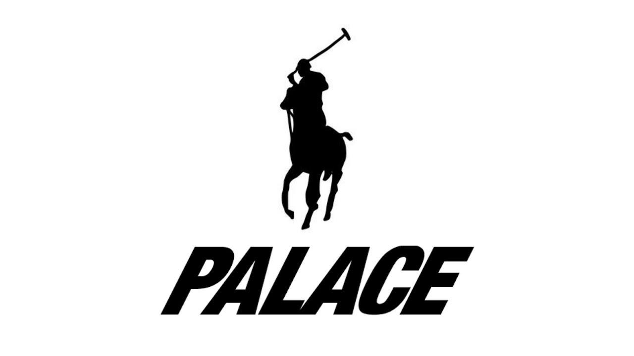 Palace X Polo Ralph Lauren Youtube