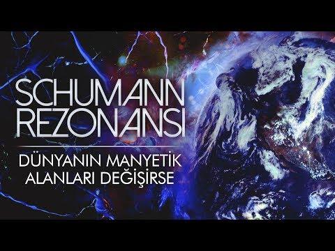 Schumann Rezonansı | Dünyanın Manyetik Alanları Değişirse