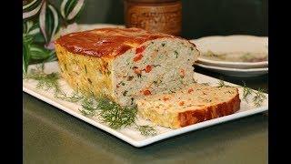 Мясной хлеб Высшего сорта! Ресторанный рецепт