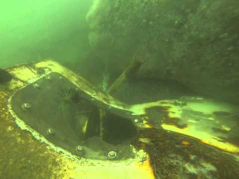 Manasquan Inlet Drift Dive 1 Of 3