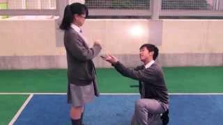 Publication Date: 2013-01-29 | Video Title: 維園年宵105號鋪 - 北角協同中學之校內預售