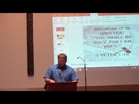 Community Church Of Oak Orchard, Daniel Zimmerman, 5/21/17