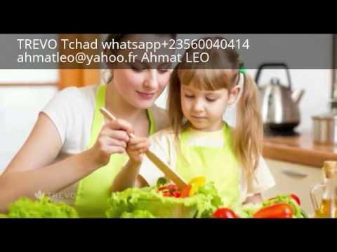 TREVO Tchad whatsapp+23560040414