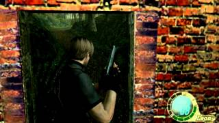 Resident Evil 4 Gameplay ita Parte 6 ( Pc ) La Chiesa SVM