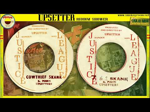 COWTHIEF SKANK + 7 & 3/4 SKANK ⬥The Upsetters feat Charlie Ace⬥