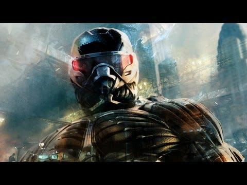 Crysis 2 - Momento épico Na Ponte!