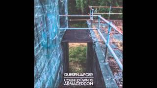 DUESENJAEGER - FASS OHNE BODEN
