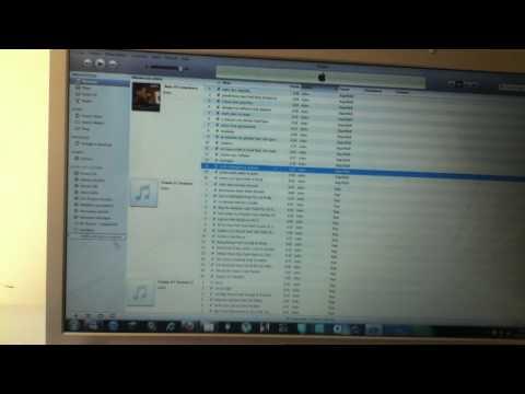Graver musique CD - Faire une compilation