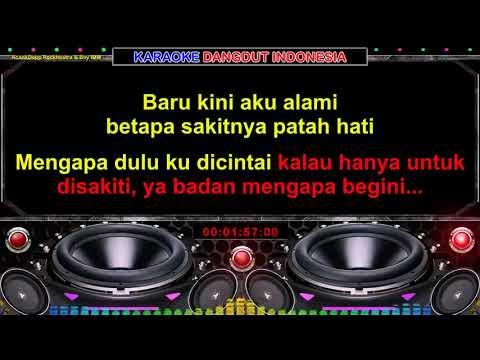 PATAH HATI - Rhoma Irama /New  HD Bass Boosted