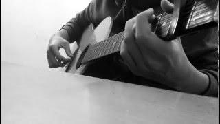 Sau Tất Cả - (ERIK ST.319) Guitar Solo (Có Tab)