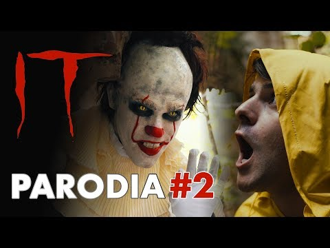 IT CAPITOLO 2  il Ritorno (PARODIA)