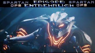 HALO 4: SPARTAN OPS | Episode #08: Entbehrlich | Halo The Master Chief Collection (DE)