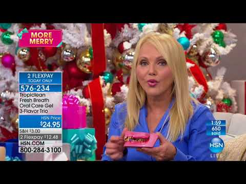 HSN | Gifts For Pets 10.04.2017 - 04 PM