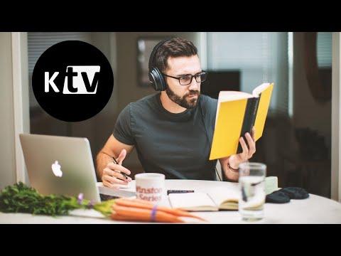 12 Привычек Для Улучшения Жизни | Мэтт Давелла