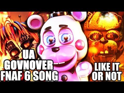 CG5 Feat. Dawko - Like It Or Not UA Cover By FoxVol