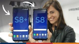 ¿ME COMPRO EL GALAXY S8 o NO?