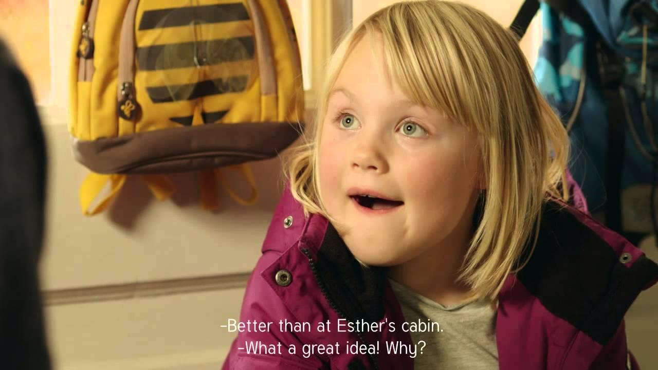 Casper and Emma's Wonderful Christmas - OFFICIAL TRAILER